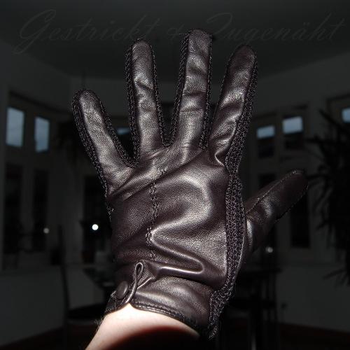 Röckl Handschuhe